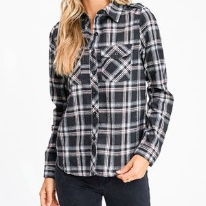 Classic Flannel Shirts